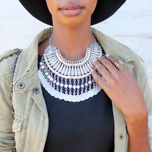 Cult of One Jewelry - Statement Necklace
